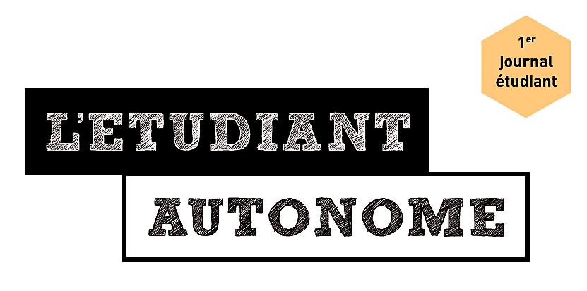 Etudiant Autonome - logo - ATEP3