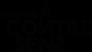 logo a contre sens_noir